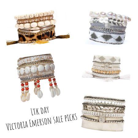 HAPPY @liketoknow.it DAY 🎉 My favorite Victoria Emerson boho cuffs are 40% off today only 🙌🏻 Shop my favorite picks from the sale here now 👉🏻 http://liketk.it/2CLnY #liketkit #LTKsalealert #LTKspring #LTKstyletip #LTKunder50 #LTKunder100