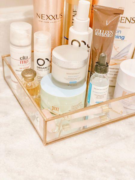 Skincare favorites   #LTKbeauty #LTKstyletip