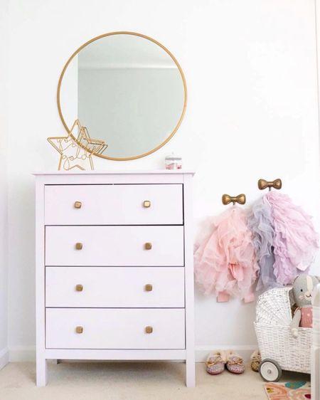 DIY upgraded dresser   #LTKstyletip #LTKkids #LTKhome