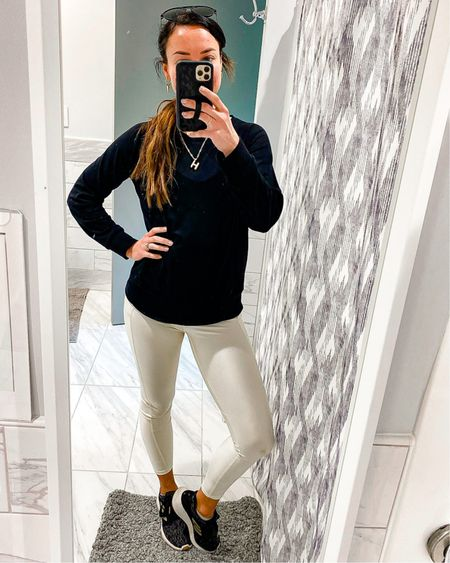 Nordstrom Anniversary Sale // I wear these Adidas PureBoost Running Shoe to workout in and go on walks with the boys! Linking tons of other adidas sneakers that are on sale too! http://liketk.it/3jPzR #liketkit @liketoknow.it #LTKfit #LTKsalealert #LTKunder100
