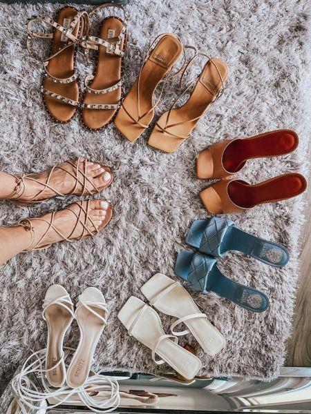Nude slides , summer sandals , beach sandals, beach vacation, beach essentials🤍  #LTKSeasonal #LTKshoecrush #LTKstyletip