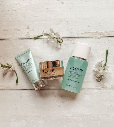 Elemis beauty products. Skincare. Beauty. Amazon.   #LTKunder100 #LTKhome #LTKeurope