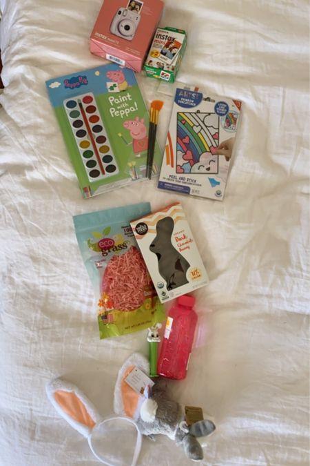 easter basket ideas for girls! 🐣🎀🌼 http://liketk.it/3bOsK #liketkit @liketoknow.it #LTKkids #LTKfamily