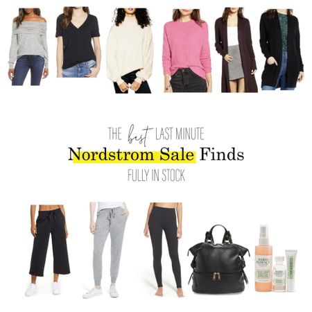 I did some digging through pages of sale items and rounded up the BEST of the Nordstrom Sale that is STILL in stock! The sale ends tomorrow so now is your chance to snatch up some great deals! 💃🏼 I'm headed to the mall to go pick up a few things, better late than never right? 😅 You can shop them directly here http://liketk.it/2DV1q   or head over to the @liketoknow.it app and everything will be linked there as well! #liketkit #LTKunder100 #LTKunder50 #LTKsalealert