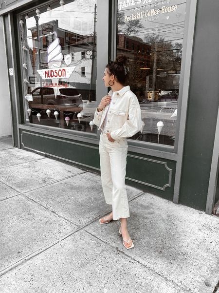 Who else is just waiting for the local ice cream parlor to open up? http://liketk.it/2PMHw #liketkit @liketoknow.it #StayHomeWithLTK #LTKstyletip #LTKunder50