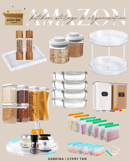 Amazon kitchen storage organization http://liketk.it/3idOA #liketkit @liketoknow.it #LTKhome #LTKstyletip #LTKsalealert