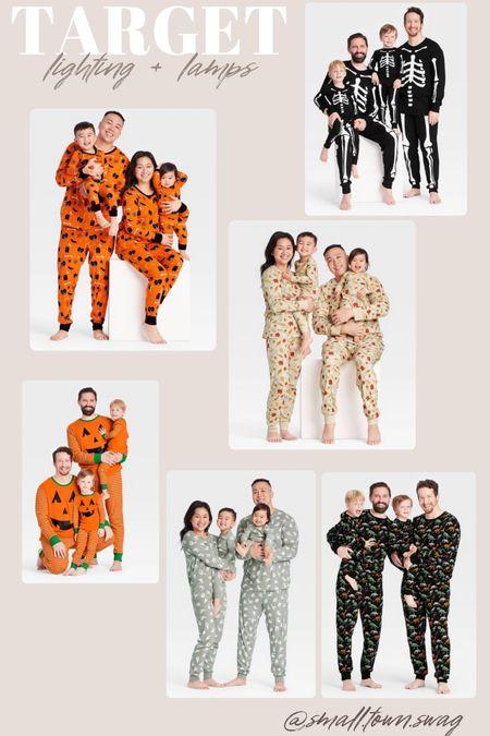 Halloween + Fall jammies for the family!  #LTKSeasonal #LTKstyletip #LTKfamily