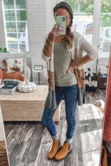 Fall Outfit  #LTKSeasonal #LTKunder100 #LTKstyletip