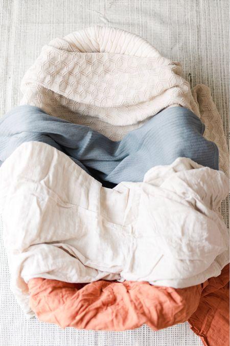 The best swaddles, newborn swaddles, newborn blankets, Mushie blankets and swaddles  #LTKbaby #LTKbump #LTKSeasonal