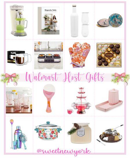 Walmart finds host hostess gift guide http://liketk.it/31lgT #liketkit @liketoknow.it #LTKgiftspo #LTKfamily #StayHomeWithLTK