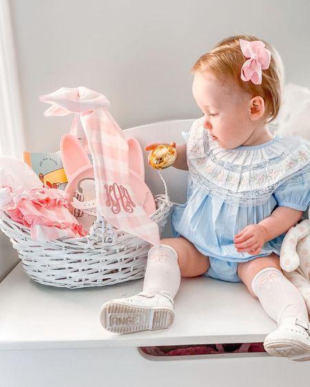 Easter basket stuffers for toddler girls http://liketk.it/3aCAv @liketoknow.it #liketkit #LTKbaby #LTKfamily #LTKkids
