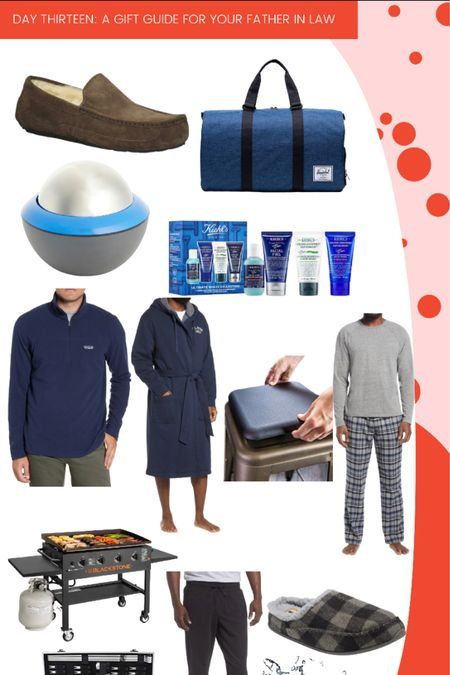 http://liketk.it/31bbF #liketkit @liketoknow.it #LTKgiftspo #LTKmens #giftguide A Gift For Your Father In Law
