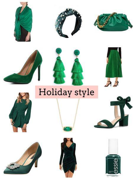 Holiday style   #LTKunder50 #LTKHoliday #LTKSeasonal