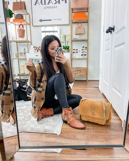 The perfect fall outfit!   #LTKstyletip #LTKitbag #LTKSeasonal