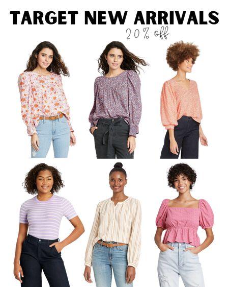 Target style, spring outfit, spring, affordable fashion, date night outfits. #LTKSeasonal #LTKstyletip #LTKsalealert #liketkit @liketoknow.it http://liketk.it/38fpJ