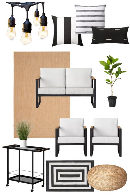 My patio furniture is currently on sale! http://liketk.it/3fVCc #liketkit @liketoknow.it #LTKhome #LTKsalealert @liketoknow.it.home