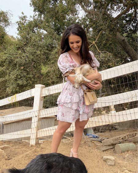 One more for goat measure 😉    @liketoknow.it http://liketk.it/2WEiC #liketkit #revolve #revolveme #revolve #revolvearoundthehouse #tularosalabel #tularosa