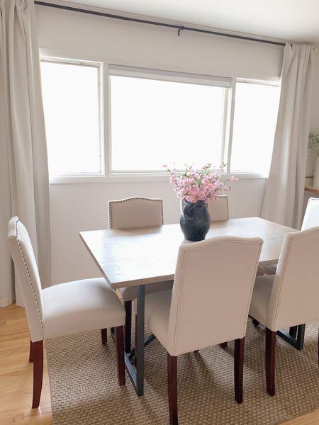 Dining room, kitchen table http://liketk.it/3iPUn #liketkit @liketoknow.it #LTKhome @liketoknow.it.home