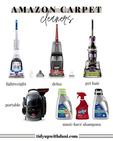 Amazon carpet cleaners for deep cleaning and removing carpet stains, pet hair, and odor. Best carpet cleaners on Amazon for spring cleaning. Spring cleaning. DIY carpet cleaning. Spring carpet cleaning. Spring carpet cleaners. Carpet cleaner machine. Carpet cleaner for pets. Carpet cleaner spray. Carpet cleaner vacuum. Carpet cleaner solution.   #LTKSeasonal #LTKhome