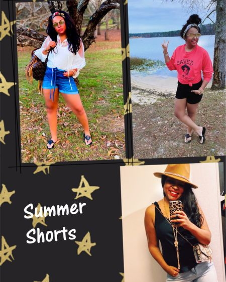 Summer shorts on deck & they're all under 25! http://liketk.it/3fdyB #liketkit @liketoknow.it #LTKhome #LTKstyletip #LTKunder50 Shop your screenshot of this pic with the LIKEtoKNOW.it shopping app