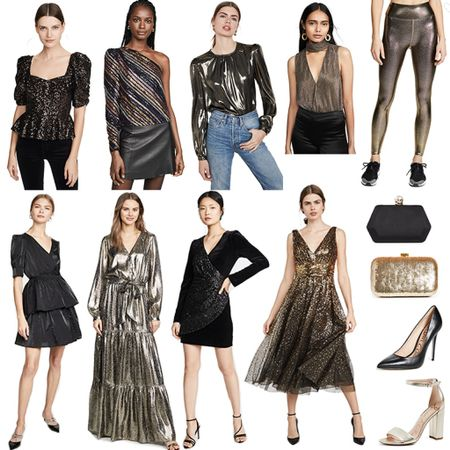 Take up to 25% off your order at ShopBop when you enter promo code MORE19 at checkout! Loving all of these holiday party pieces! http://liketk.it/2HosX #liketkit @liketoknow.it #LTKsalealert #LTKholidaystyle #LTKunder100