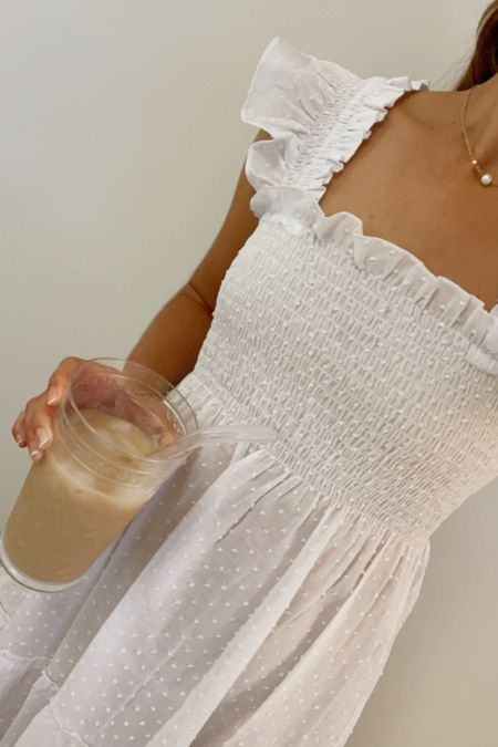 Hillhouse nap dress