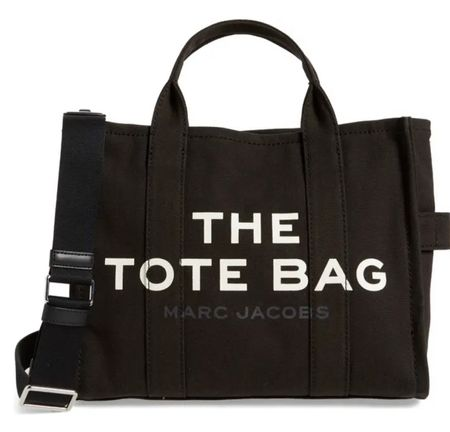 Marc jacobs the tote bag   . . @liketoknow.it #discoverunder5k #stevemadden #strawhat #whitedress #ltkseasonal #competition #nordstrom #pinklilystyle #Destin #vacationspot #gucci #Louisvuitton #homedecor #bedroom #patiofurniture #casualstyle #beachvacation #sunset #summer    #LTKitbag #LTKshoecrush #LTKworkwear