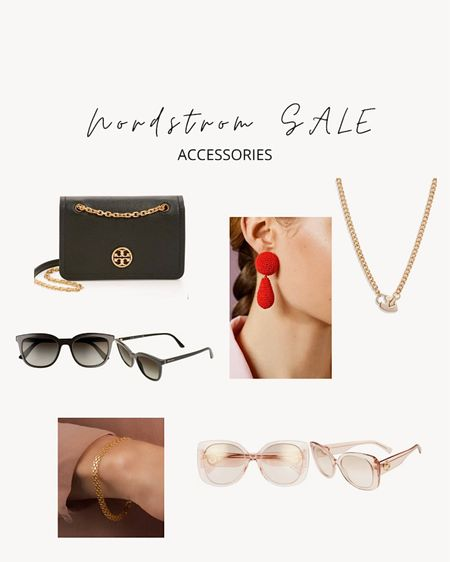Nordstrom Anniversary Sale accessories   #NordstromAnniversarySale #Nordstrom #SaleAlert #NSale     #LTKsalealert #LTKstyletip #LTKunder100