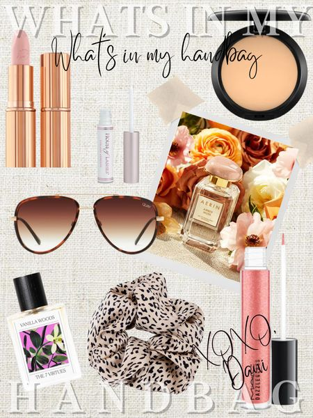 All the must haves for touch ups!   #LTKbeauty #LTKitbag #LTKstyletip
