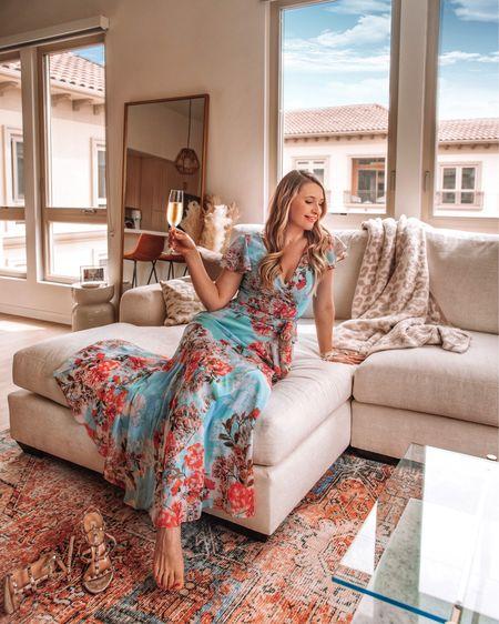Linked similar dresses by the same brand that are 40% off! I love Eliza J - best quality especially for wedding season!   #LTKhome #LTKstyletip #LTKwedding