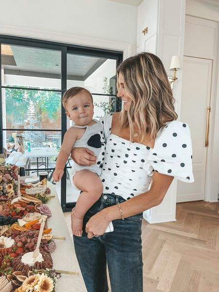 Outfit details from Harrison's birthday party   #LTKbaby #LTKstyletip