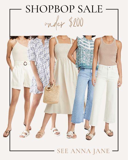 Shopbop under $200 http://liketk.it/3fz8D #liketkit @liketoknow.it #LTKunder100