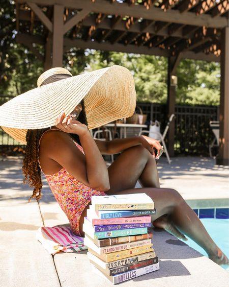 Summer reading list by goodtomicha http://liketk.it/3ijTw #liketkit @liketoknow.it #LTKunder50 #LTKswim