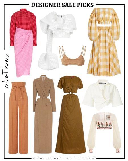 Over 40% off designer sale items - hurry   #LTKSeasonal #LTKstyletip #LTKsalealert