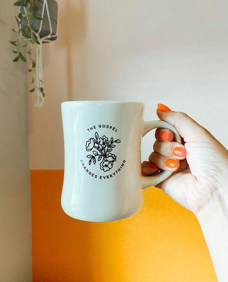 One of my favorite mugs ever!   #LTKunder50 #LTKunder100 #LTKhome