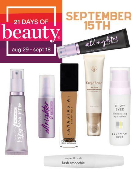 Ulta beauty sale!   #LTKunder50 #LTKsalealert #LTKbeauty
