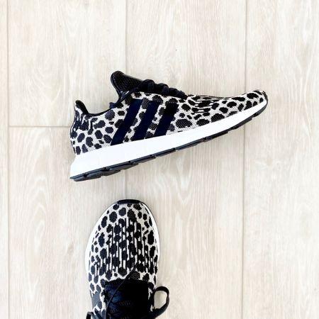 Adidas Leopard Print tennis shoes are back in stock!!   #LTKsalealert #LTKshoecrush #LTKunder100