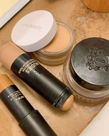 Current natural under eye concealer routine http://liketk.it/3bPLp #liketkit @liketoknow.it