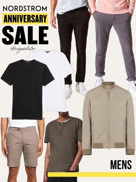 Nordstrom Anniversary Sale 2021 - Men's   #LTKsalealert #LTKmens #LTKunder100