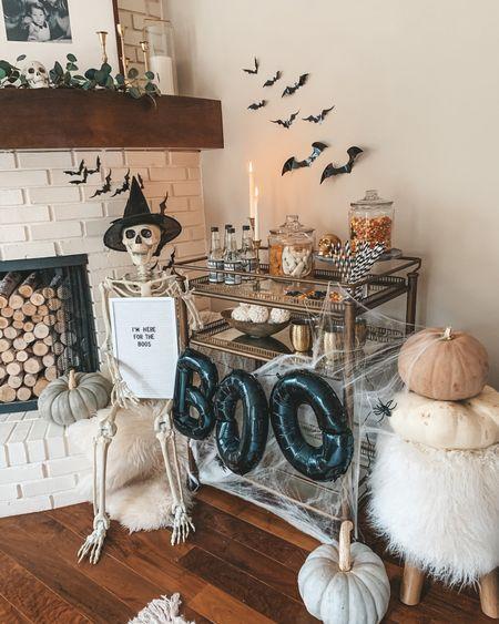 Halloween decor  #LTKhome