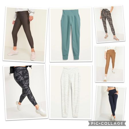 My favorite joggers are on sale today for $15.99!!!! Every color other than black. I size up to a large in them.   http://liketk.it/3iBey #liketkit @liketoknow.it   Screenshot this pic to get shoppable product details with the LIKEtoKNOW.it shopping app