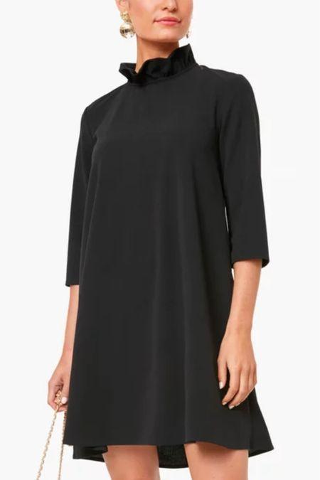 Such a chic little black dress! http://liketk.it/3js41 @liketoknow.it #liketkit