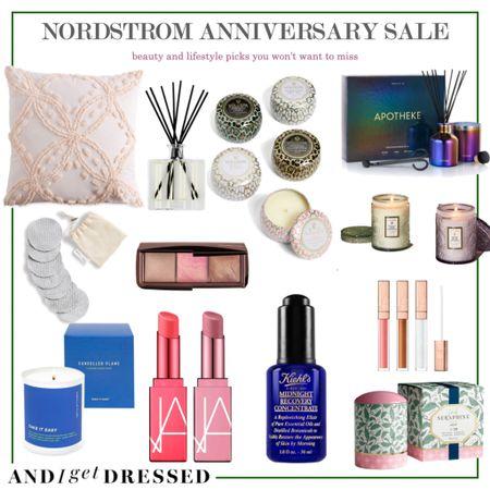 Beauty and lifestyle picks from the Nordstrom sale! We love to see it  #LTKbeauty #LTKsalealert