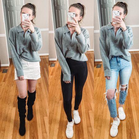 Target sweaters   #LTKunder100 #LTKstyletip #LTKunder50