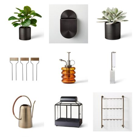 Target with Hilton Carter! Landscaping, outside decorating, plants, outside dining, plant stands, gardening tools   http://liketk.it/3f86D #liketkit @liketoknow.it You can instantly shop my looks by following me on the LIKEtoKNOW.it shopping app
