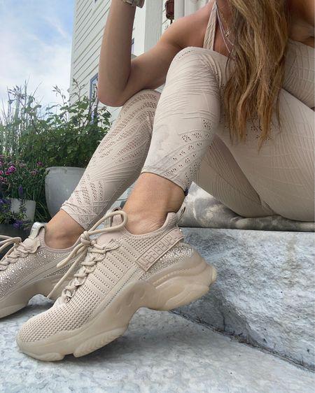 Run!!!!! My favorite sneakers are back in stock! http://liketk.it/3g0cz #liketkit @liketoknow.it #LTKshoecrush #LTKunder100 #LTKstyletip
