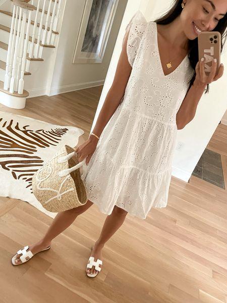 Easy summer dresses under $20! @walmart @walmartfashion #ad    #LTKstyletip #LTKunder50 #LTKsalealert