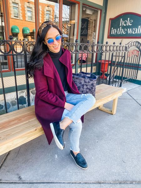 Sunny day style, getting excited for spring!  http://liketk.it/39FES #liketkit @liketoknow.it