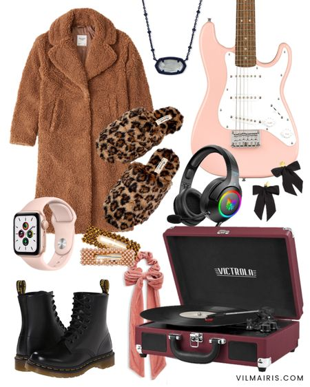 New gift guides are up #ontheblog! This week, it's FOR HIM and FOR TEEN GIRLS!{vilmairis.com}  http://liketk.it/31Vhk #liketkit @liketoknow.it #LTKgiftspo