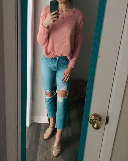 Pink is for every season   http://liketk.it/30GS6 #liketkit @liketoknow.it #LTKsalealert #LTKstyletip #LTKbeauty
